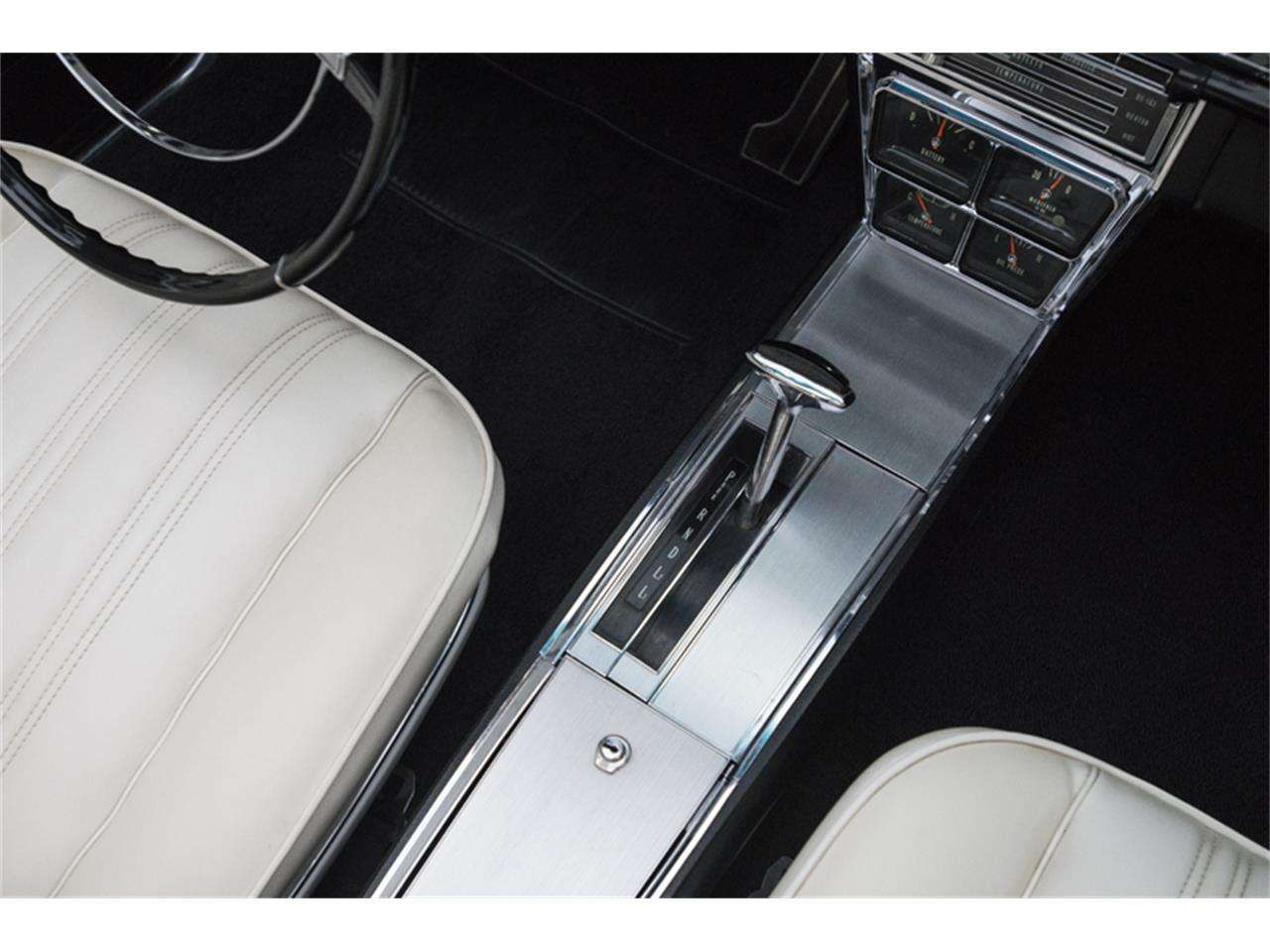 Large Picture of Classic 1966 Chevrolet Impala SS located in Charlotte North Carolina - L8OP