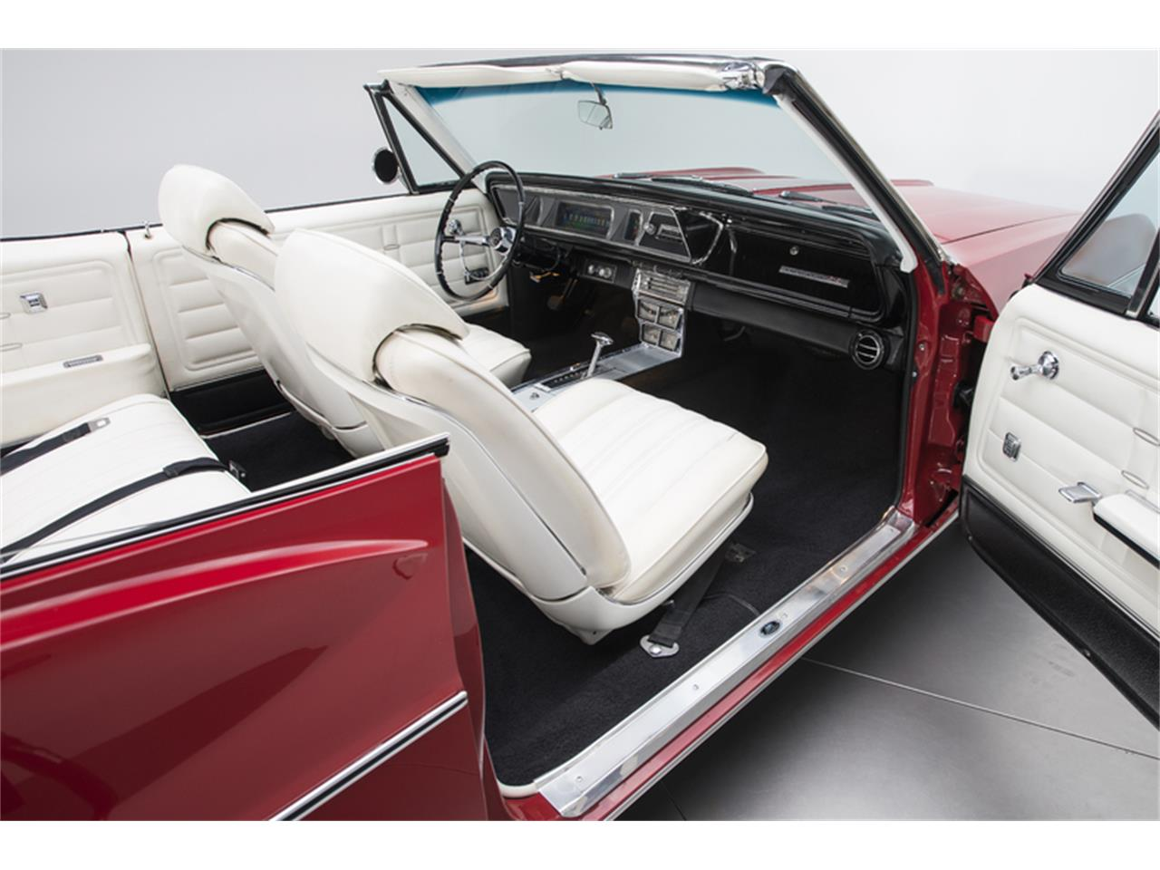 Large Picture of '66 Chevrolet Impala SS - $59,900.00 Offered by RK Motors Charlotte - L8OP
