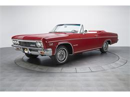 Picture of '66 Impala SS - $59,900.00 Offered by RK Motors Charlotte - L8OP