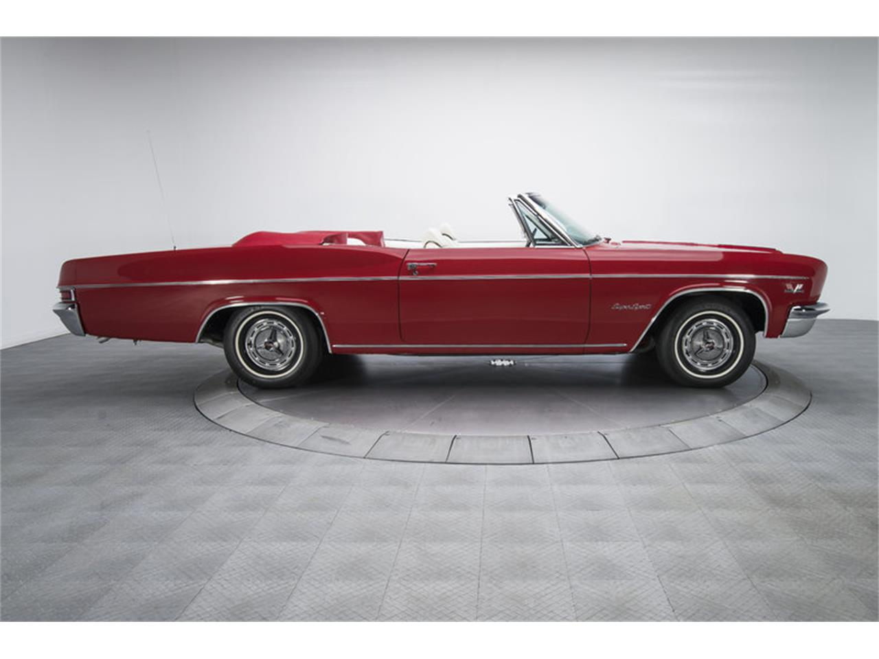 Large Picture of Classic 1966 Impala SS - $59,900.00 - L8OP