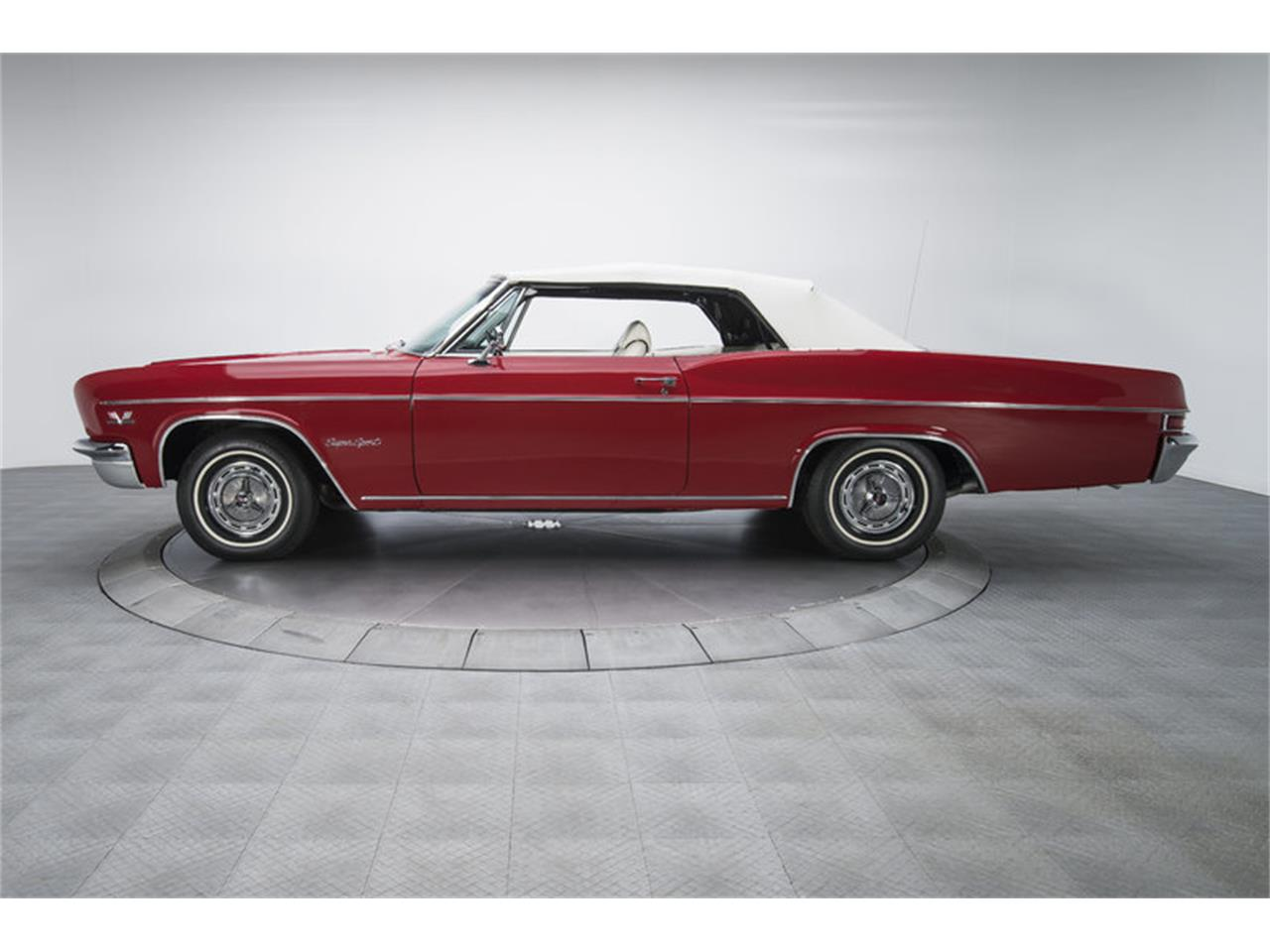 Large Picture of Classic 1966 Impala SS - L8OP