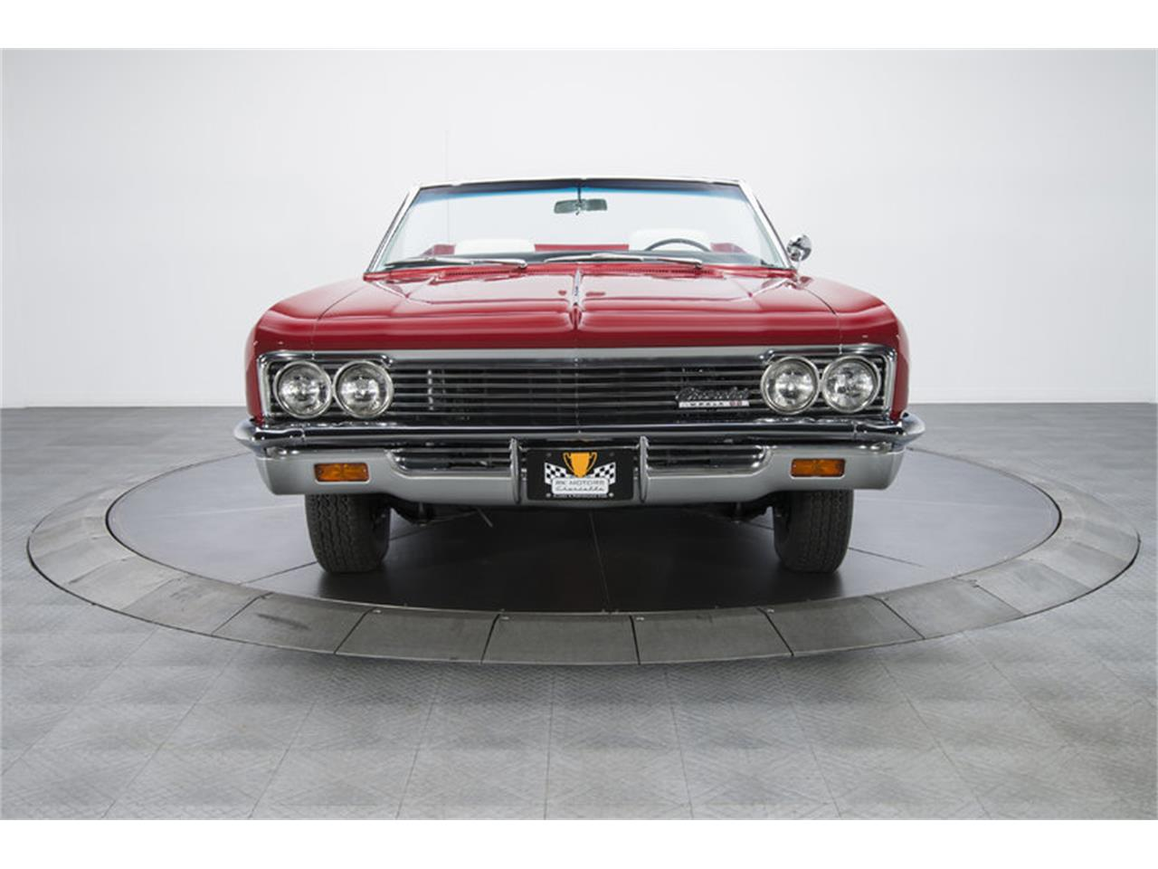 Large Picture of Classic 1966 Impala SS located in North Carolina - $59,900.00 - L8OP