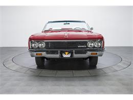 Picture of 1966 Impala SS located in North Carolina - $59,900.00 - L8OP