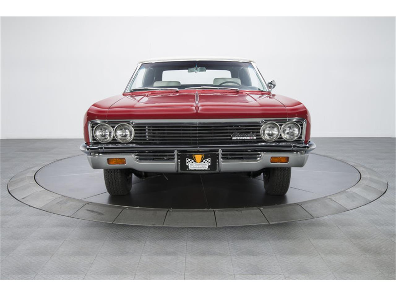 Large Picture of 1966 Impala SS - $59,900.00 Offered by RK Motors Charlotte - L8OP