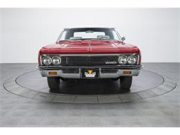 Picture of Classic '66 Chevrolet Impala SS located in Charlotte North Carolina - $59,900.00 Offered by RK Motors Charlotte - L8OP