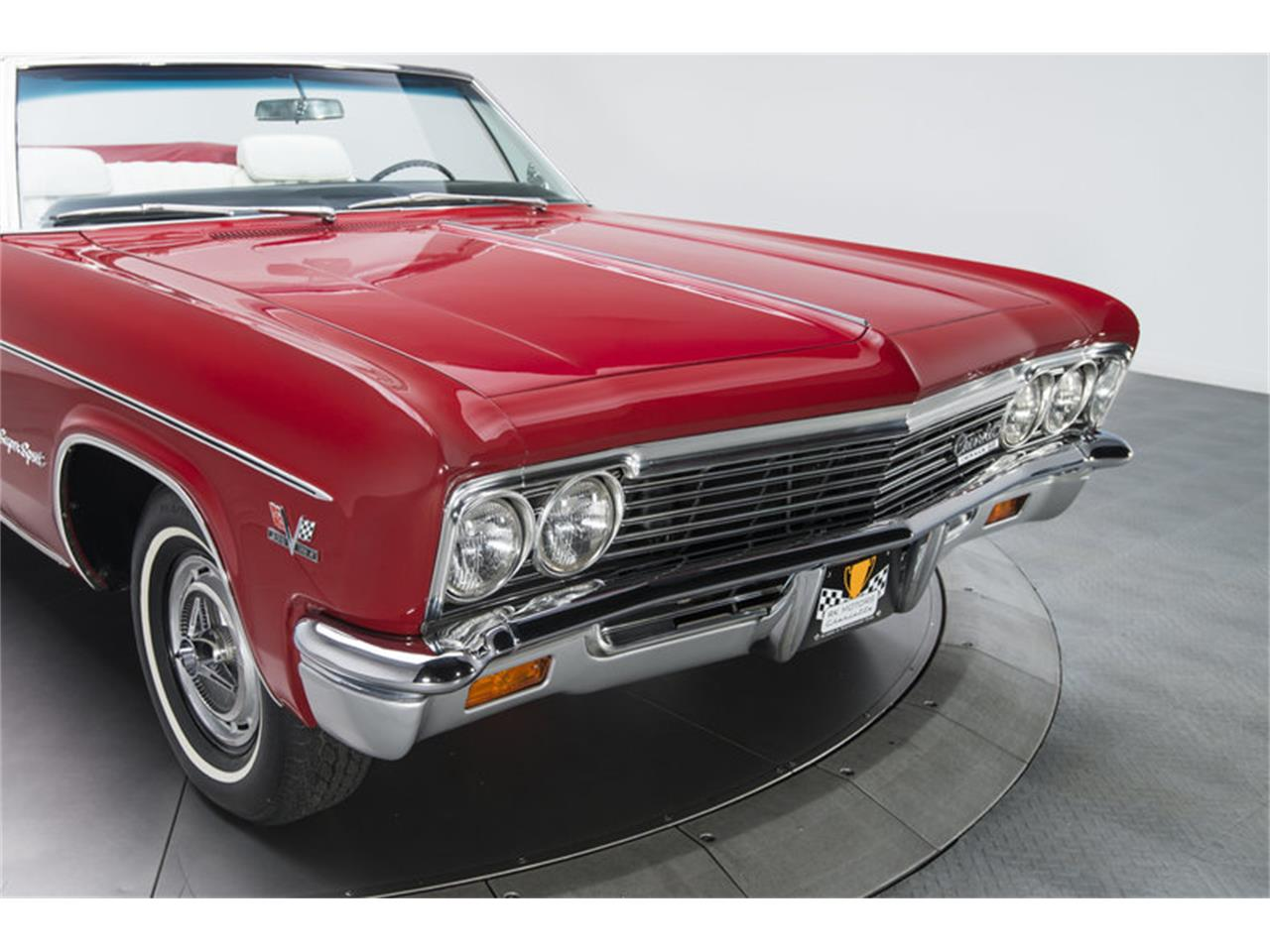 Large Picture of Classic '66 Impala SS located in North Carolina - $59,900.00 - L8OP