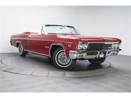 Picture of Classic '66 Chevrolet Impala SS - $59,900.00 Offered by RK Motors Charlotte - L8OP