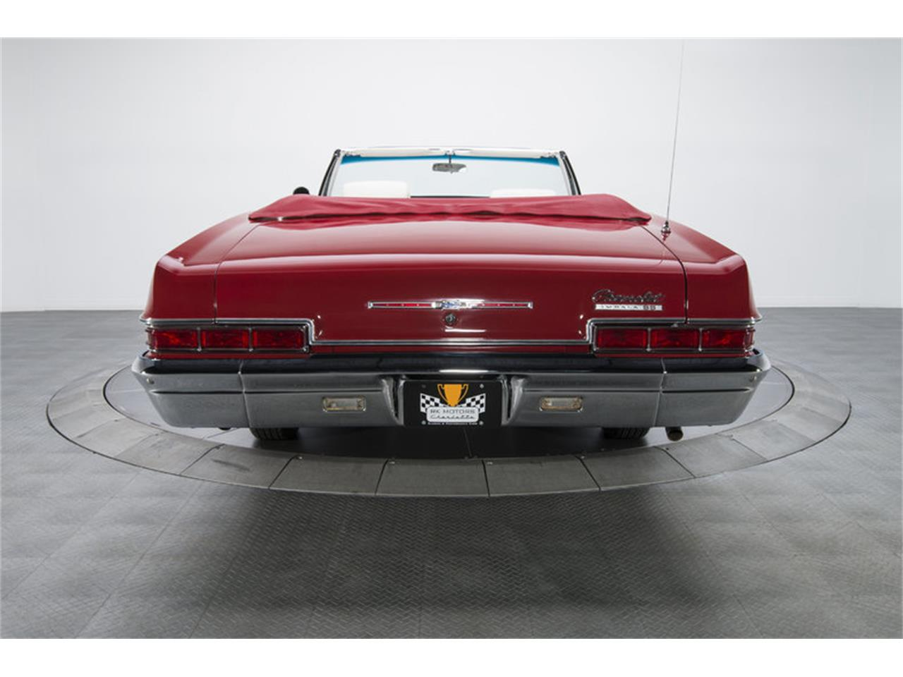 Large Picture of Classic '66 Impala SS located in North Carolina - $59,900.00 Offered by RK Motors Charlotte - L8OP