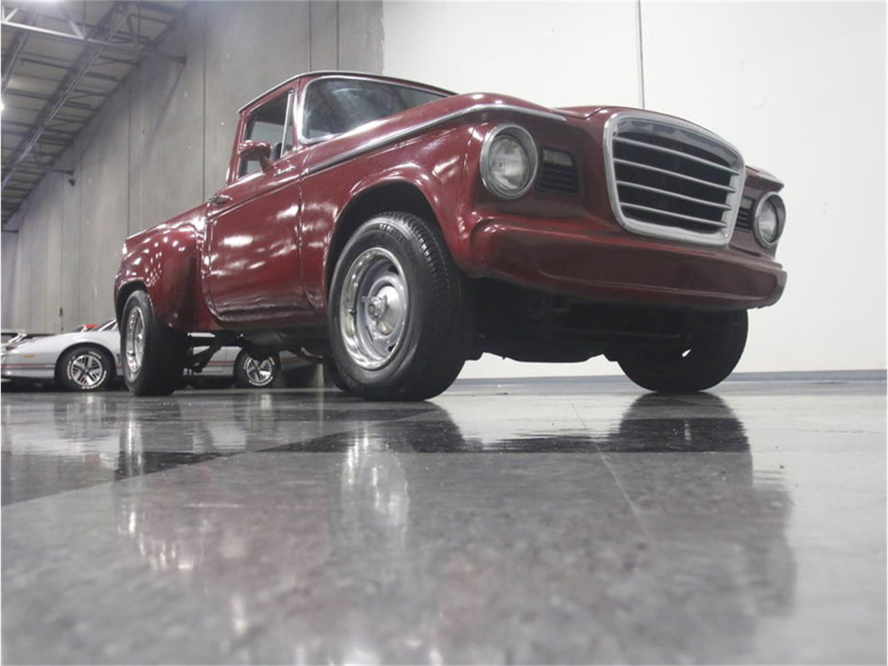 Large Picture of '61 Champ - L8OS