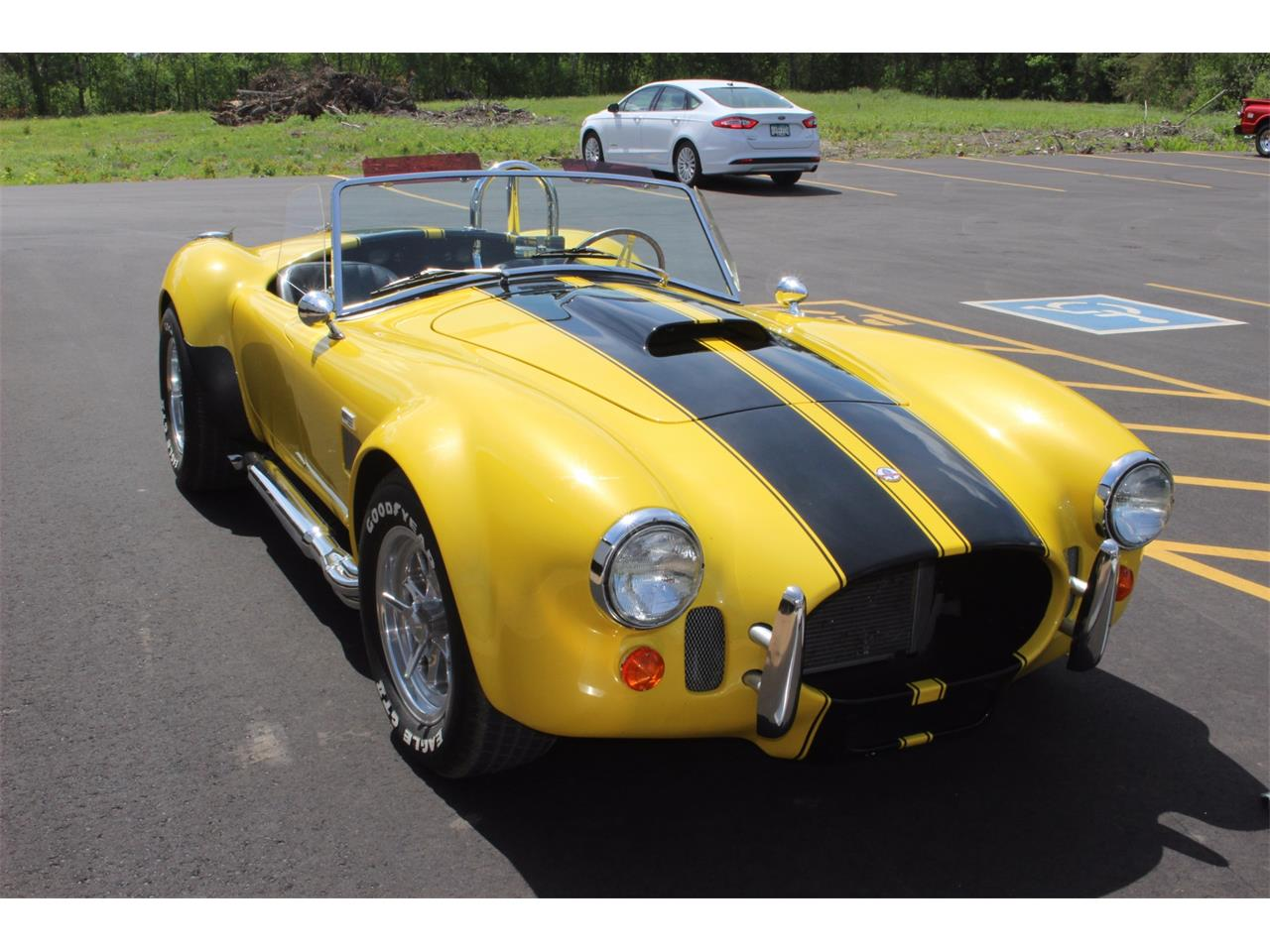 Large Picture of '05 Shelby Cobra - L8PV