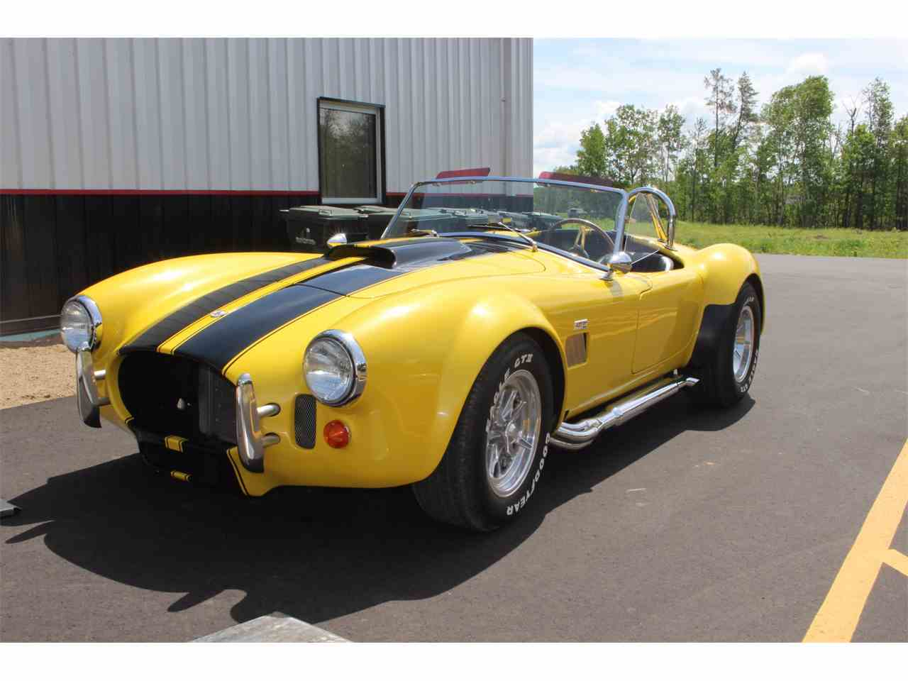 Large Picture of '05 Shelby Cobra located in Minnesota - $42,500.00 - L8PV