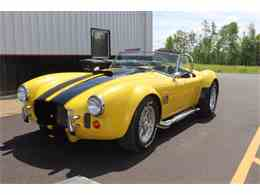 Picture of '05 Shelby Cobra located in Brainerd Minnesota Offered by High Rollers Hot Rods and Classics - L8PV