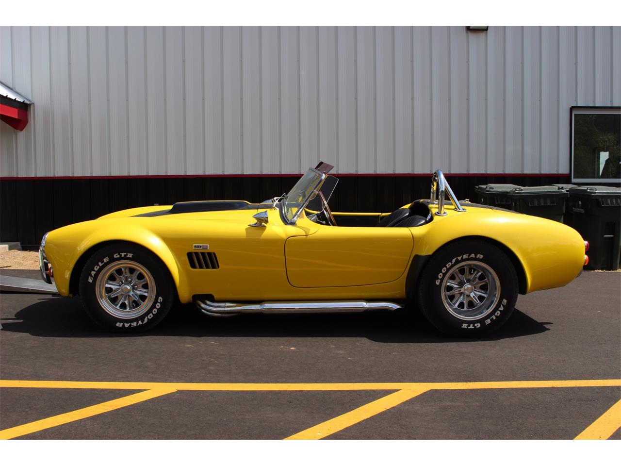 Large Picture of 2005 Shelby Cobra located in Minnesota Offered by High Rollers Hot Rods and Classics - L8PV