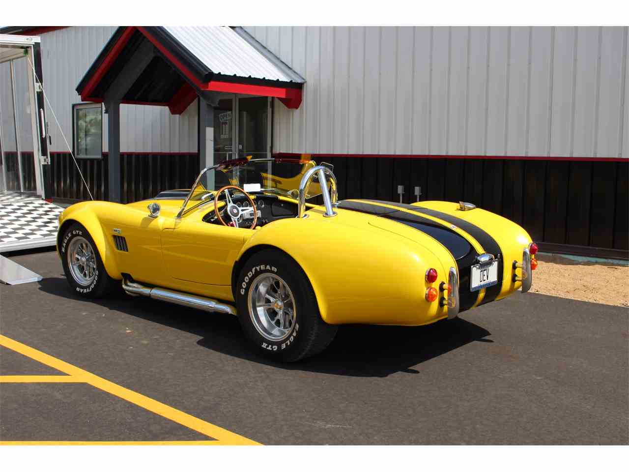 Large Picture of 2005 Cobra - $42,500.00 Offered by High Rollers Hot Rods and Classics - L8PV