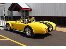 Picture of 2005 Shelby Cobra located in Brainerd Minnesota Offered by High Rollers Hot Rods and Classics - L8PV