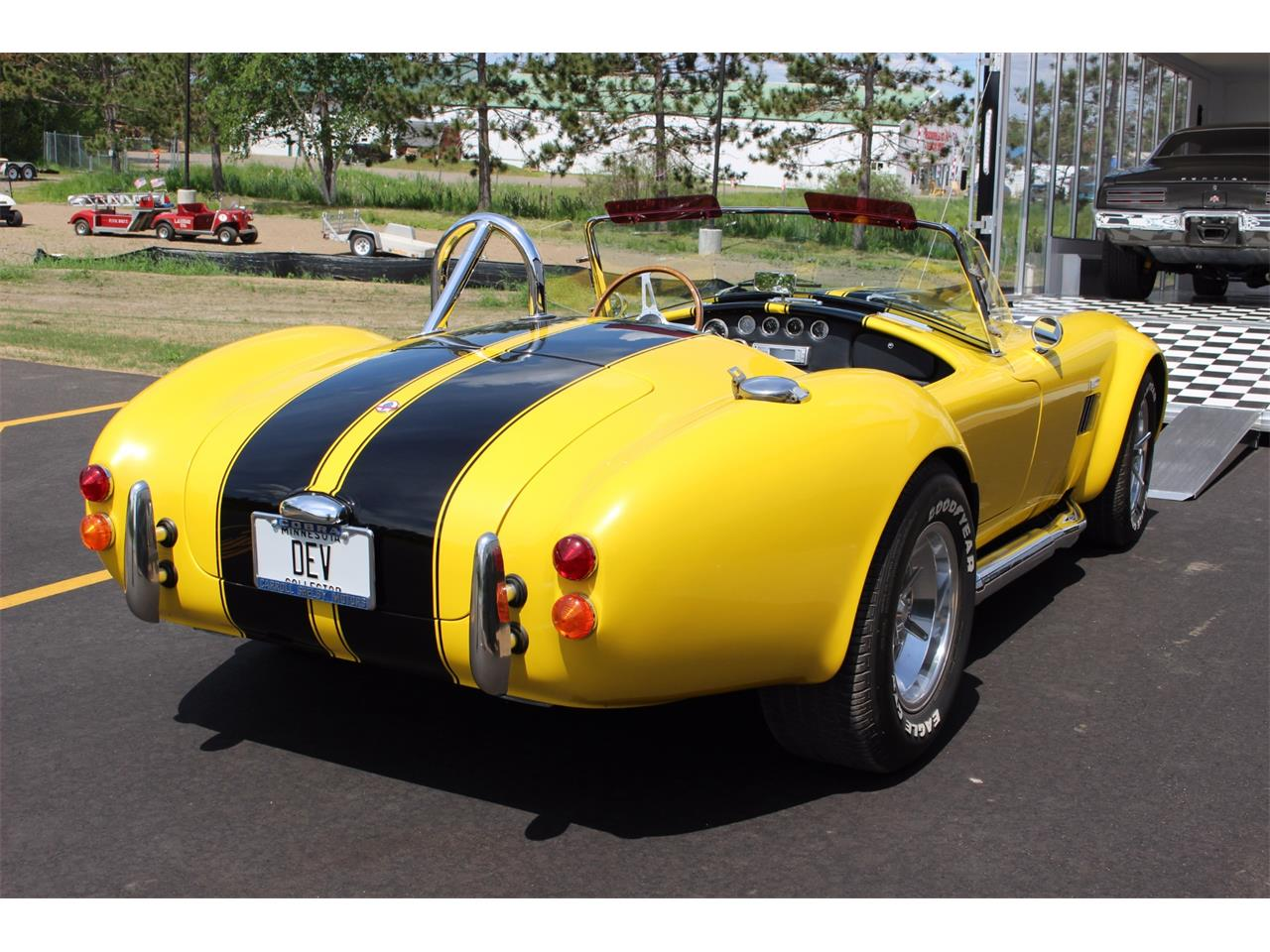 Large Picture of '05 Cobra - $42,500.00 - L8PV