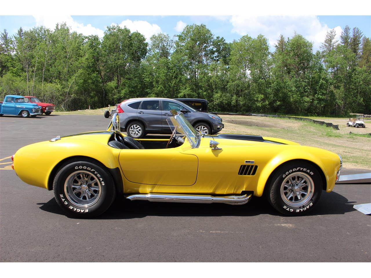 Large Picture of '05 Cobra located in Minnesota Offered by High Rollers Hot Rods and Classics - L8PV