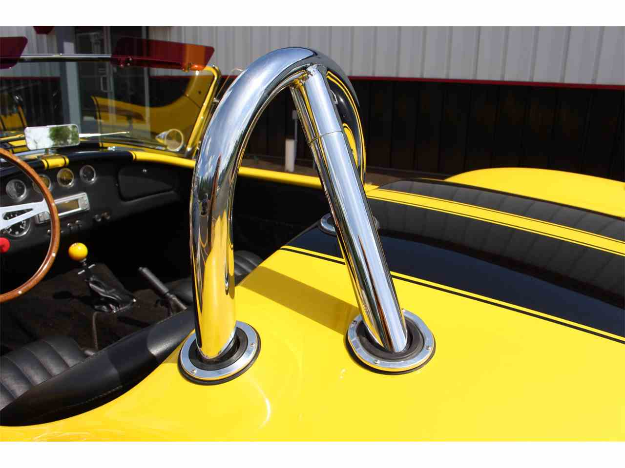 Large Picture of '05 Cobra - $42,500.00 Offered by High Rollers Hot Rods and Classics - L8PV