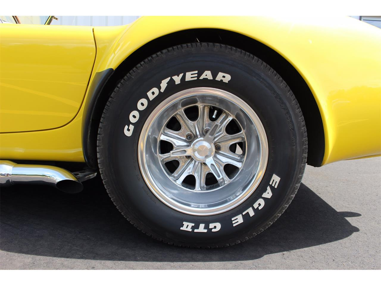 Large Picture of 2005 Shelby Cobra - $42,500.00 Offered by High Rollers Hot Rods and Classics - L8PV