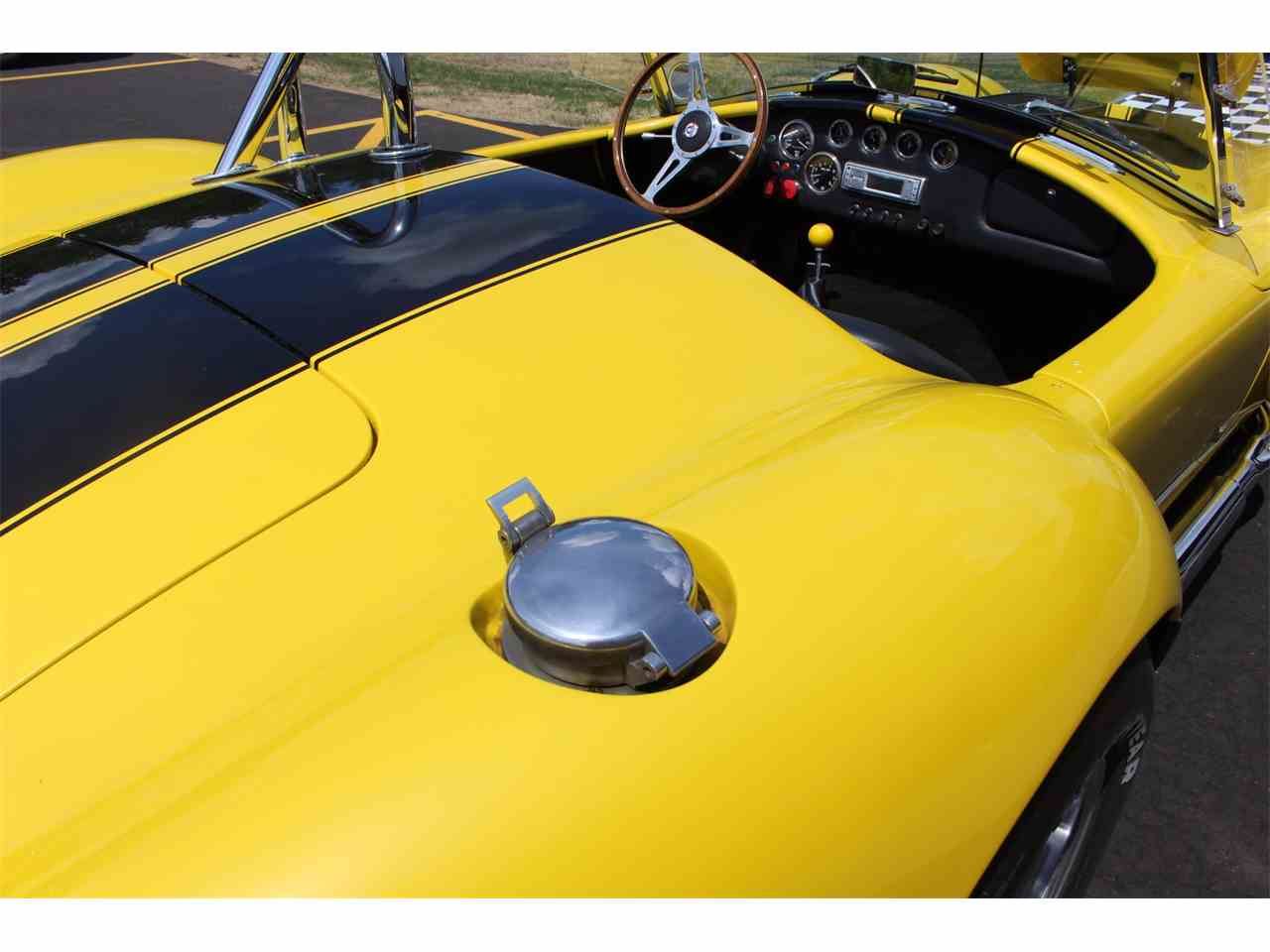 Large Picture of '05 Cobra located in Brainerd Minnesota - $42,500.00 Offered by High Rollers Hot Rods and Classics - L8PV