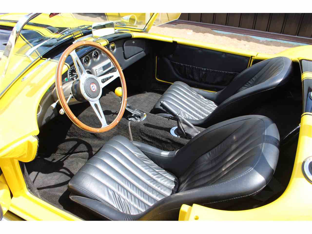 Large Picture of '05 Cobra Offered by High Rollers Hot Rods and Classics - L8PV