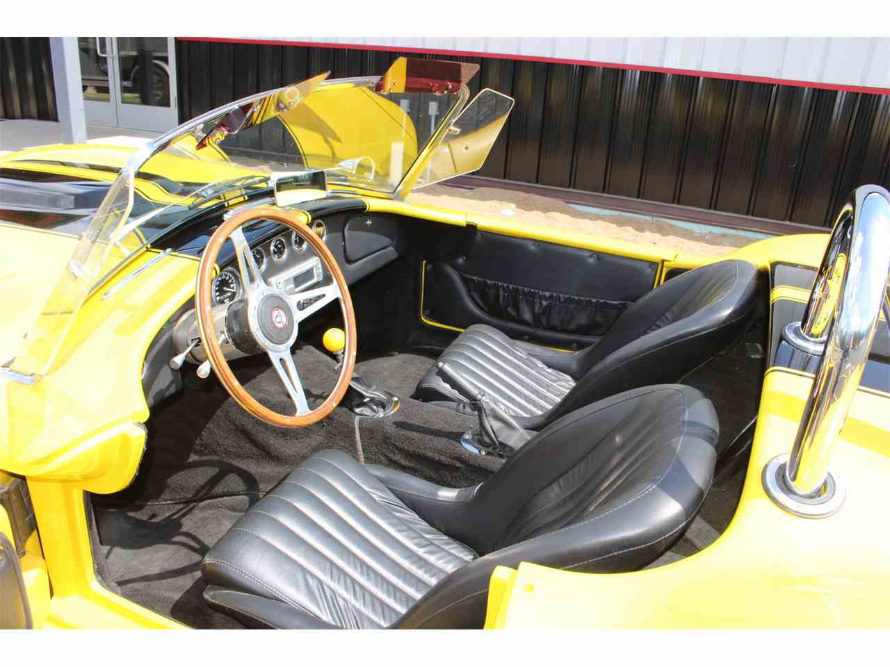 Large Picture of 2005 Shelby Cobra located in Brainerd Minnesota - $42,500.00 - L8PV