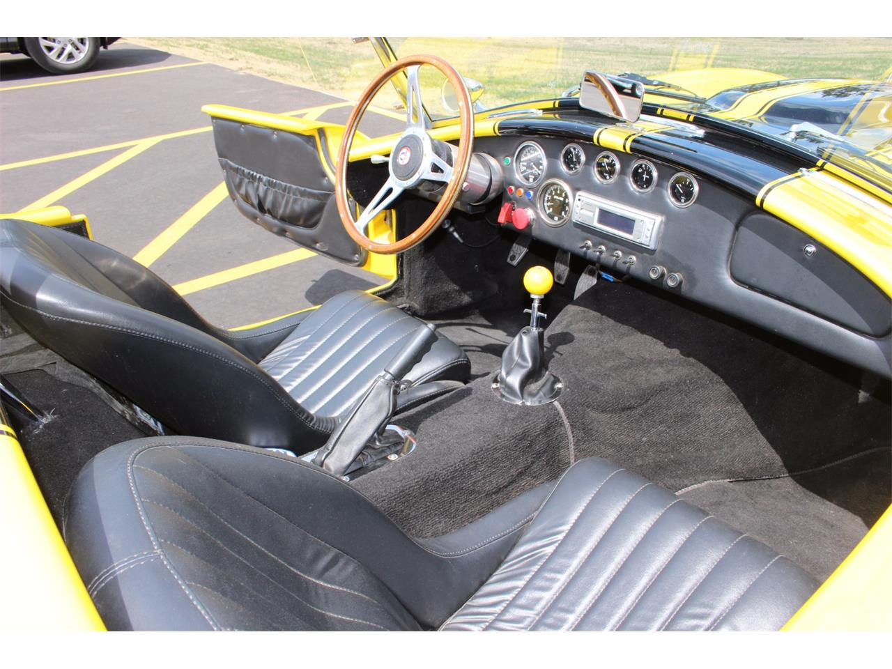 Large Picture of '05 Shelby Cobra located in Minnesota Offered by High Rollers Hot Rods and Classics - L8PV