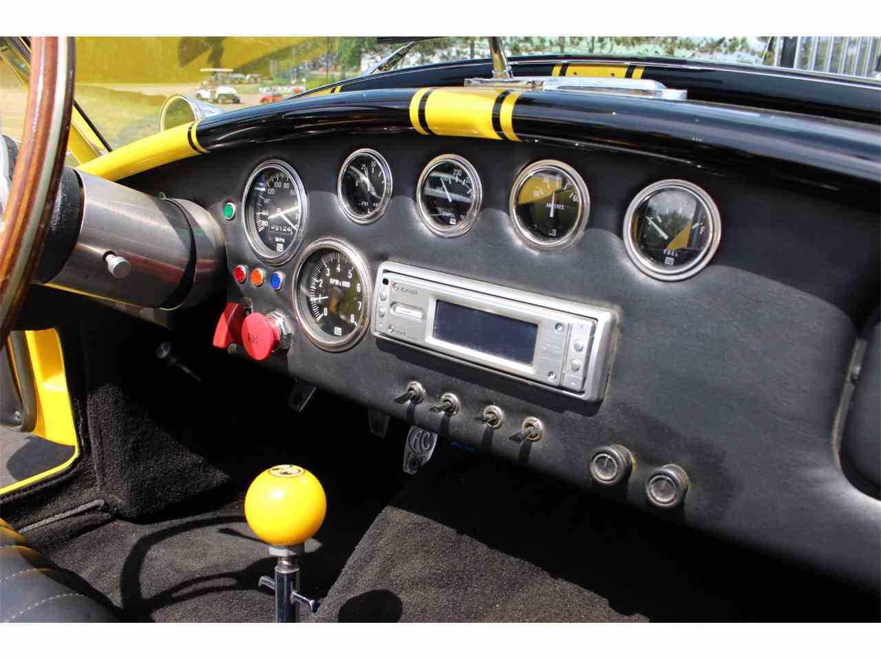 Large Picture of '05 Shelby Cobra Offered by High Rollers Hot Rods and Classics - L8PV