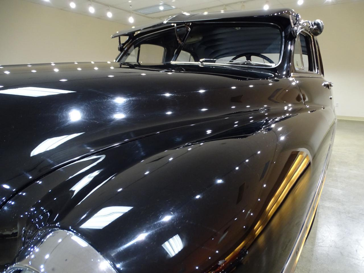 Large Picture of '51 Sedan - L8QB