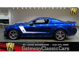 Picture of '08 Mustang - L8QF