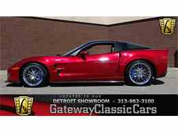 Picture of 2010 Corvette - $78,000.00 Offered by Gateway Classic Cars - Detroit - L8QM