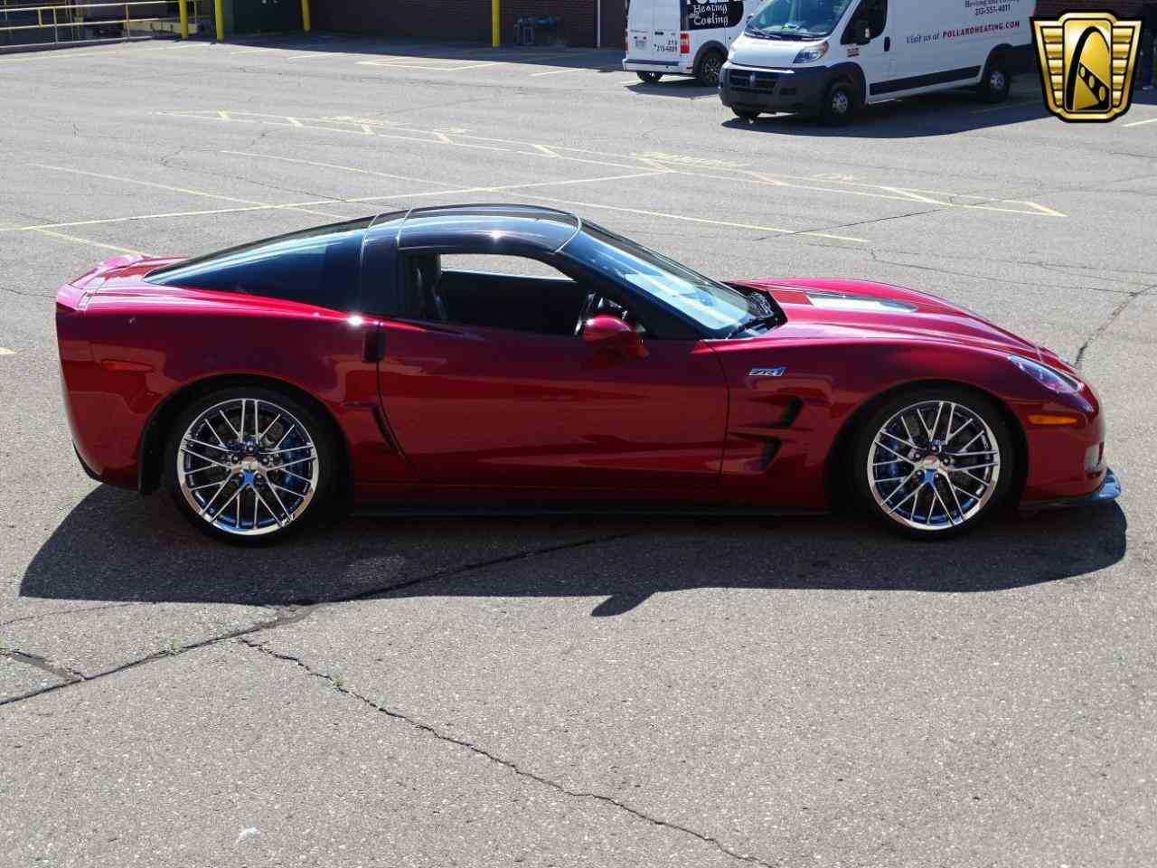 Large Picture of 2010 Corvette - $78,000.00 Offered by Gateway Classic Cars - Detroit - L8QM