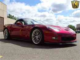 Picture of '10 Corvette located in Dearborn Michigan Offered by Gateway Classic Cars - Detroit - L8QM