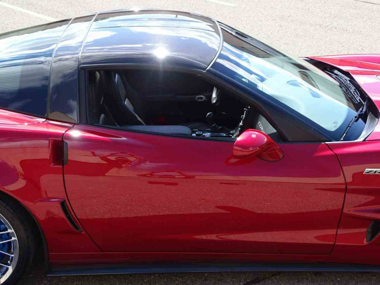Large Picture of '10 Corvette located in Dearborn Michigan - $78,000.00 Offered by Gateway Classic Cars - Detroit - L8QM
