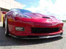 Picture of '10 Corvette - $78,000.00 Offered by Gateway Classic Cars - Detroit - L8QM