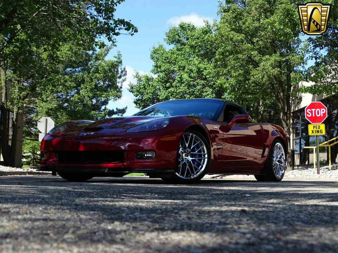 Large Picture of 2010 Corvette - $78,000.00 - L8QM