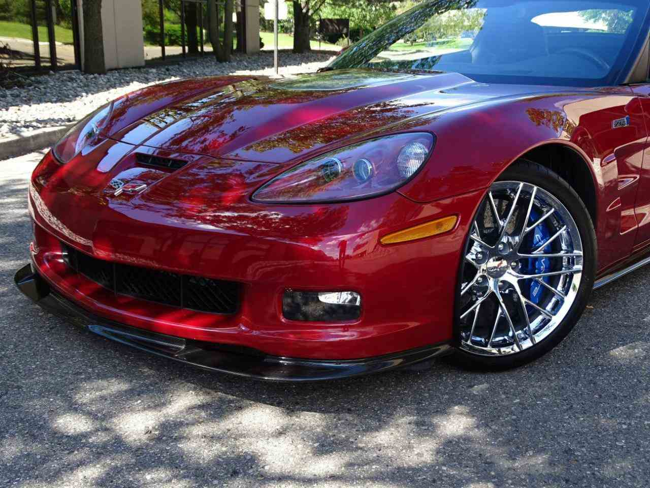 Large Picture of 2010 Chevrolet Corvette - $78,000.00 - L8QM