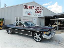 Picture of '76 Cadillac 4-Dr Sedan - L8QX