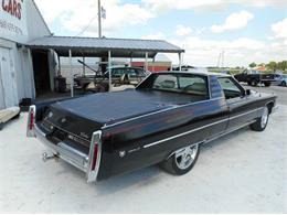 Picture of '76 Cadillac 4-Dr Sedan located in Staunton Illinois - $10,550.00 - L8QX