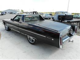 Picture of '76 Cadillac 4-Dr Sedan located in Staunton Illinois - $10,550.00 Offered by Country Classic Cars - L8QX