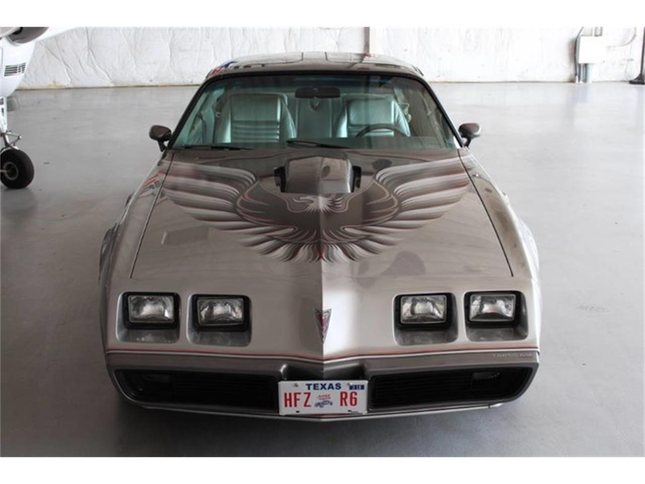 Large Picture of '79 Pontiac Firebird Trans Am located in Texas - $32,888.00 - L8RD
