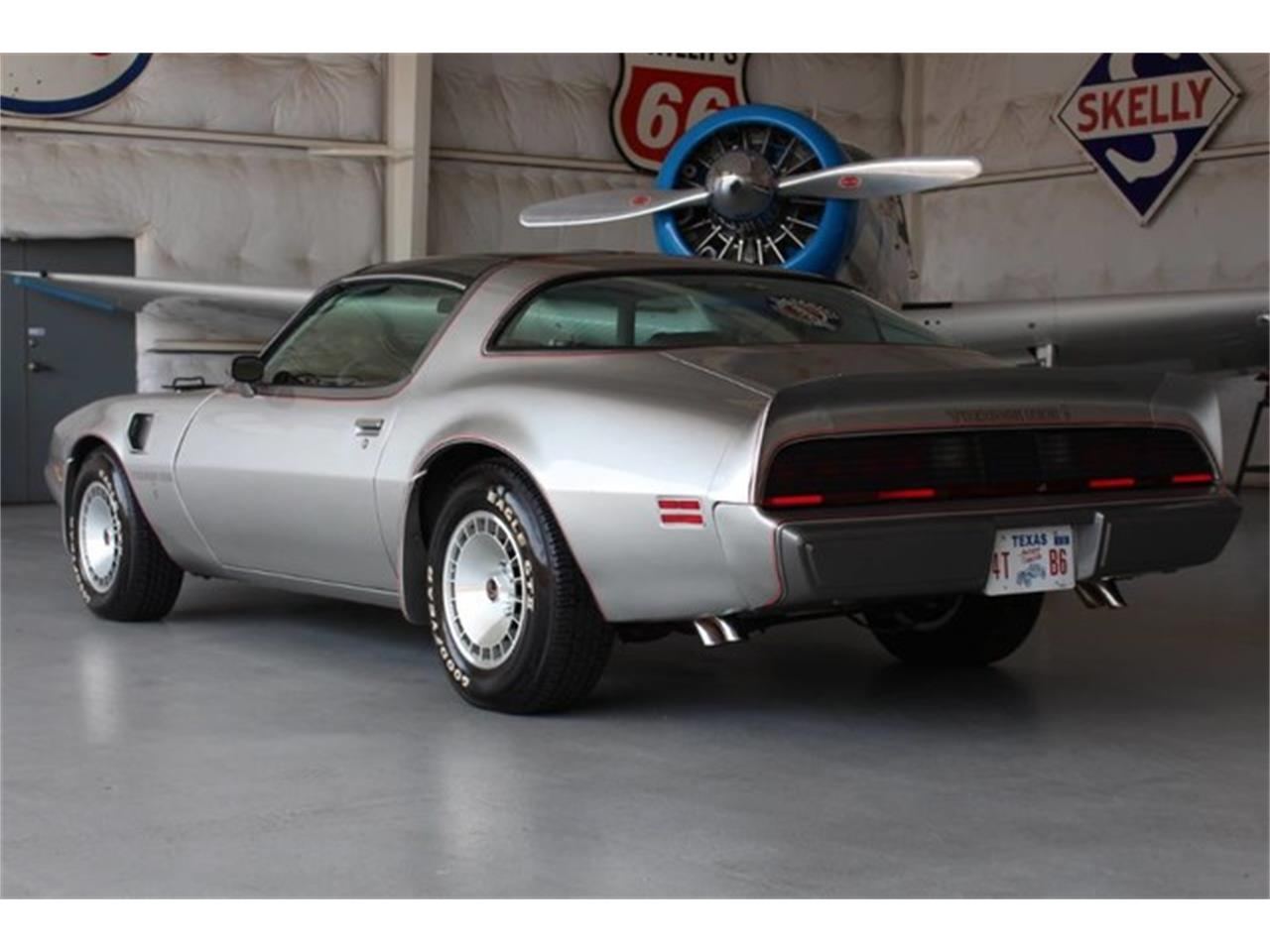 Large Picture of '79 Pontiac Firebird Trans Am - $32,888.00 Offered by eCarLink - L8RD