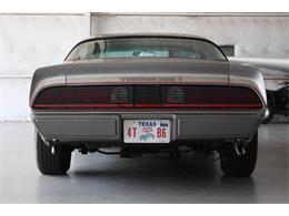 Picture of '79 Pontiac Firebird Trans Am - L8RD