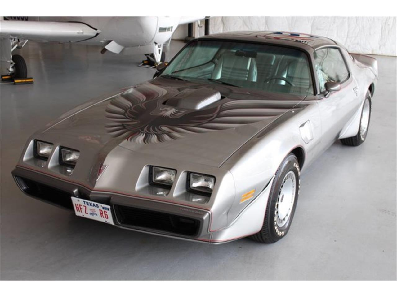 Large Picture of '79 Pontiac Firebird Trans Am - L8RD