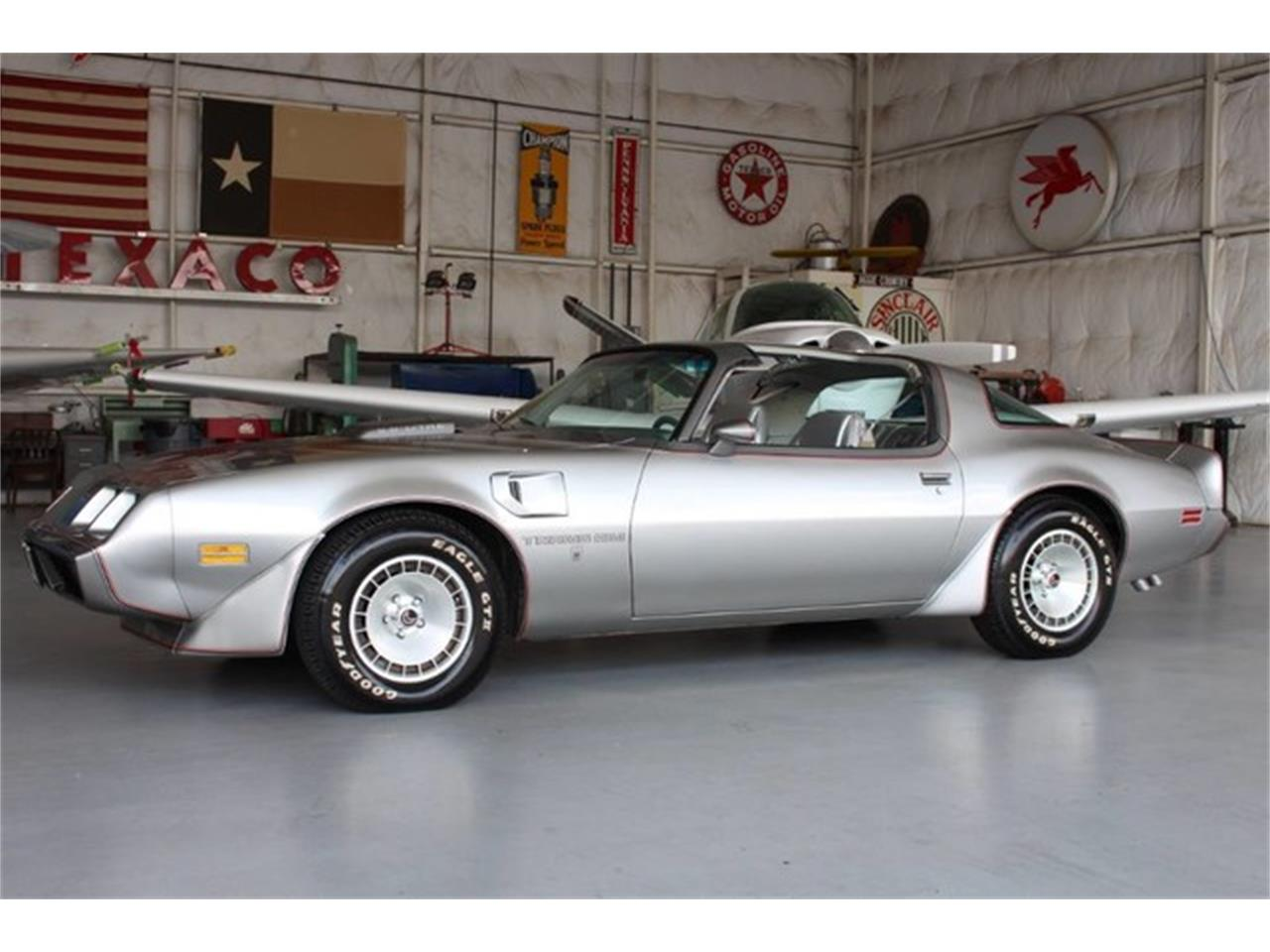 Large Picture of 1979 Firebird Trans Am located in Texas Offered by eCarLink - L8RD