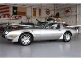 Picture of '79 Pontiac Firebird Trans Am located in Addison Texas - $32,888.00 - L8RD