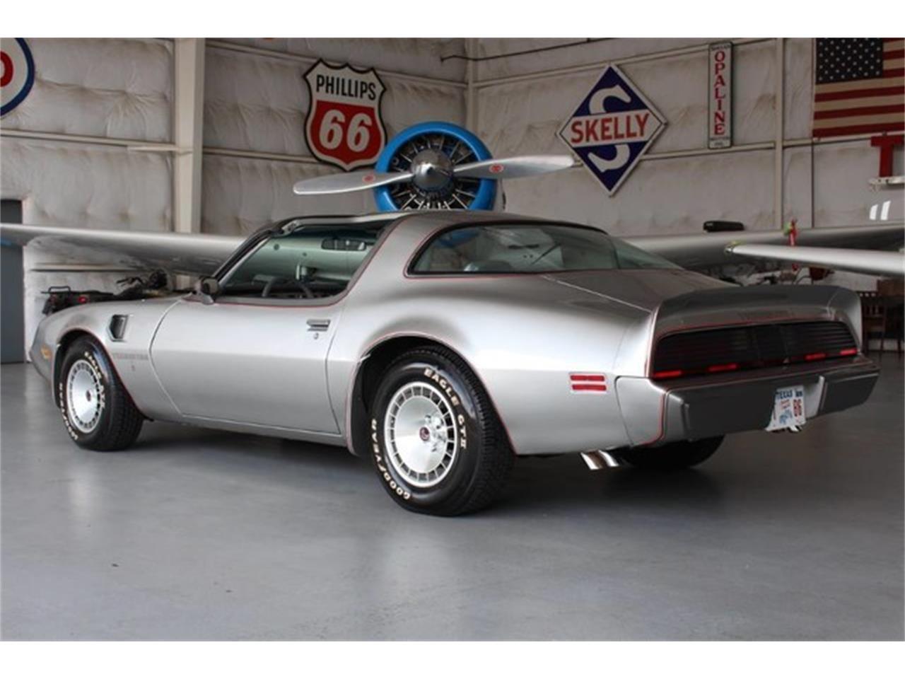 Large Picture of 1979 Firebird Trans Am Offered by eCarLink - L8RD