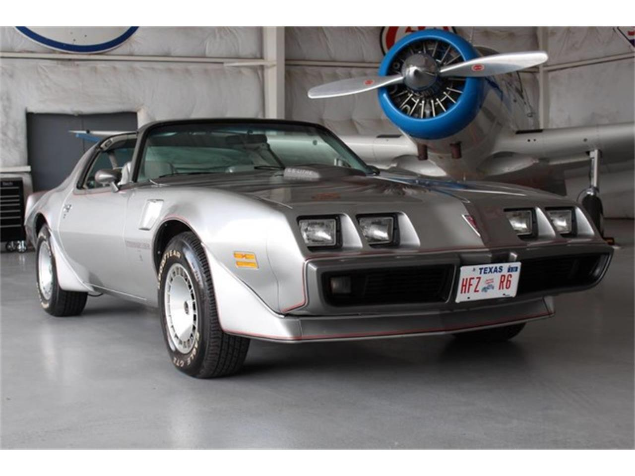 Large Picture of 1979 Firebird Trans Am - $32,888.00 - L8RD
