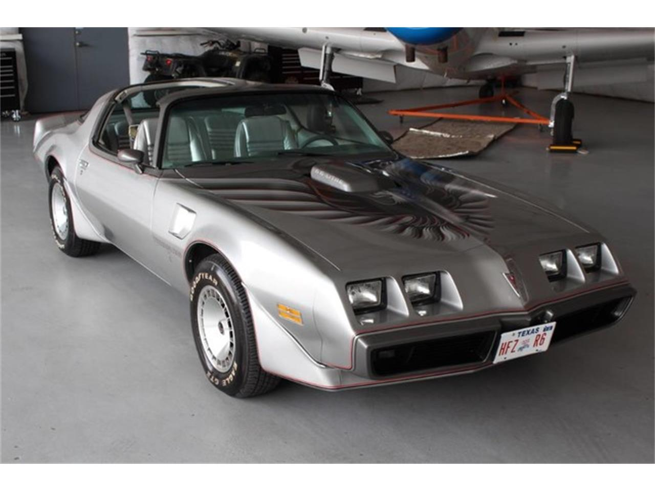 Large Picture of '79 Firebird Trans Am located in Addison Texas - L8RD