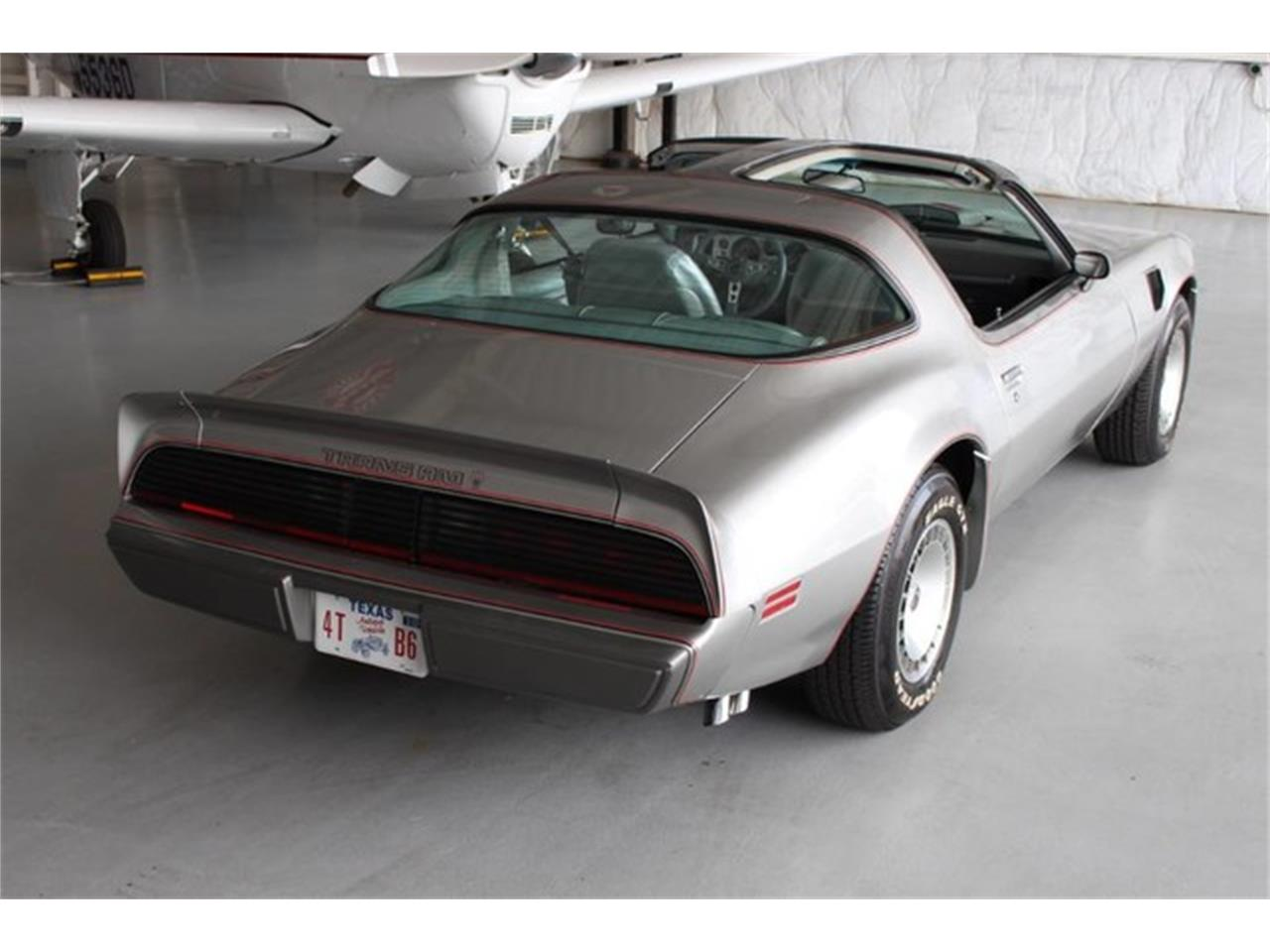 Large Picture of 1979 Firebird Trans Am located in Addison Texas Offered by eCarLink - L8RD